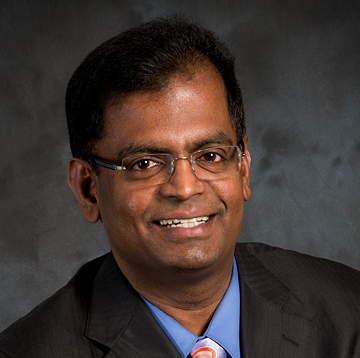 Dr. Thangamani Seenivasan, MD
