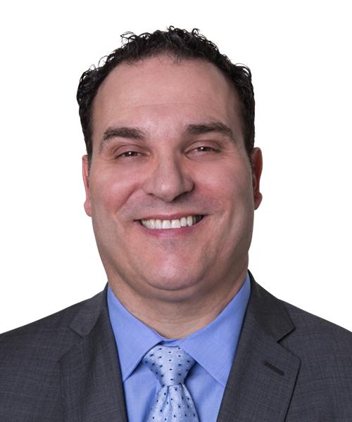 Tony DiStefano, DPM
