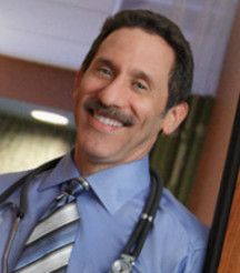 Edelman, Bruce, MD