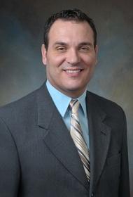 Dr. Tony Di Stefano