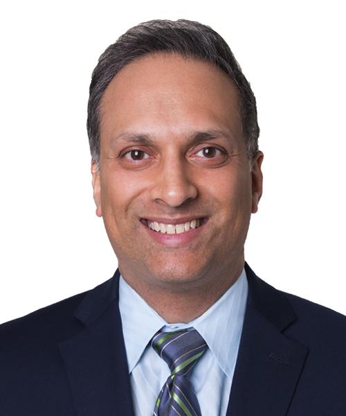 Shail Patel, DPM