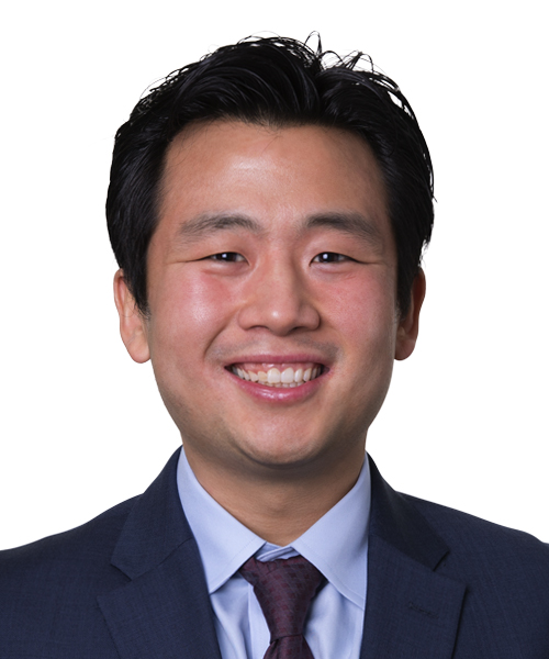 John Suh, DPM